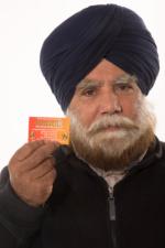 128_Singh_Indien